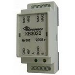 KB3020 – Контроллер для измерительных преобразователей