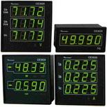 CE3020 – Устройства индикации цифровые