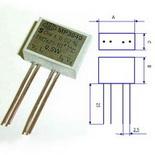MP3040 – Измерительные резисторы