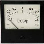 Ц302/1 – Фазометр трехфазный