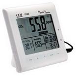 DT-802 – Измеритель концентрации СО2 в воздухе