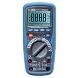 DT-9926 - Мультиметр с базовой точностью 0,09%