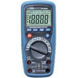 DT-9928T - Мультиметр с базовой точностью 0,09%