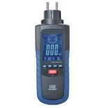 DT-9054 – Тестер УЗО и параметров электросети