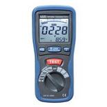 DT-5505 – Мегаомметр до 4000 МОм/ 1000 В
