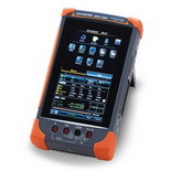 GDS-7207 – Осциллограф-мультиметр 70 МГц / 2 канала
