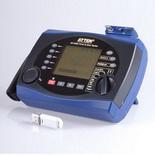 AT-H501 – Тестер: осциллограф, генератор, частотомер, мультиметр, измеритель-RLC. Осциллограф: 1 канал, полоса пропускания 25 МГц