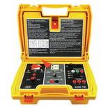 6280 TB – Устройство для проверки: тестеров УЗО, измерителей петли фаза-ноль и мегомметров