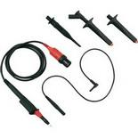 Fluke VPS420-R – Щуп для осциллографов высоковольтный, красный