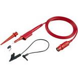 Fluke VPS210-R – Пробник напряжения, красный 200 МГц, 10:1, 1.2 м, для приборов серии 190