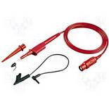 Fluke VPS212-R – Пробник напряжения, красный 200 МГц, 10:1, 1.2 м, для приборов серии 190