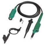 Fluke VPS410-V – Пробник напряжения, зеленый, 10:1, для приборов серии 190