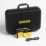 Fluke SCC290 – Интерфейсный набор для Fluke190 серии II: ПО+ Жесткий кейс