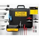 Fluke SCC128 – Комплект принадлежностей к осциллографу-мультиметру (120 серии)