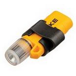 Fluke L205 – Миниатюрный фонарь на головной убор