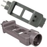 AC-16 – Соединитель электрический – адаптер для подключения клещей