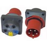 AGT-63P – Соединитель электрический – адаптер