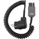 WS-05 Соединитель электрический – адаптер с сетевой вилкой UNI-SCHUKO