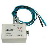 XL423 – Регистратор напряжения однофазный (даталоггер)