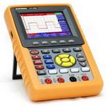 ADS-2208 – Осциллограф-мультиметр 200 МГц/ 2 канала
