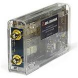 АСК-3712 1М – Двухканальный USB осциллограф – приставка 100 МГц