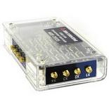 АЕЕ-2025 – 4-х канальный USB матричный коммутатор ВЧ сигналов