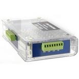 АЕЕ-2085 – 4-х канальный USB матричный коммутатор силовых линий