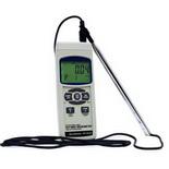 АТЕ-1034BT – Анемометр-регистратор АТЕ-1034 с опцией Bluetooth интерфейса
