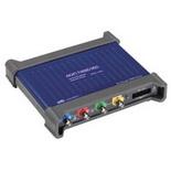 АКИП-73203D MSO – USB-осциллограф смешанных сигналов + анализатор спектра + генератор 50 МГц, 2 канала