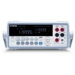 GDM-78351 – Вольтметр универсальный цифровой. Базовая погрешность 0,012%