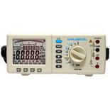 APPA 208B – Мультиметр цифровой, базовая погрешность 0,03%