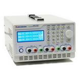 APS-7205 – Источник питания 2х32 В, 1х6 В / 2х5 А, 1х3А. 3 канал