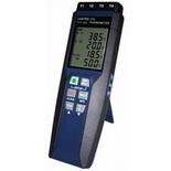 CENTER 374 – Термометр -200…1370 °C, 4 входа, термопара К-типа