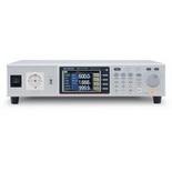 APS-77050 – Источник ~U + анализатор параметров нагрузки (измерение U, I, F, P, PF, CF, VA, Iпик)