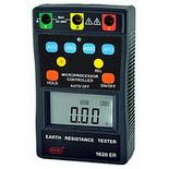 1620 ER – Измеритель сопротивления заземления 0.01 – 4000 Ом