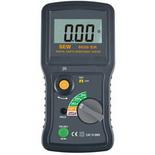 8020 ER – Измеритель сопротивления заземления 0,01…2000 Ом