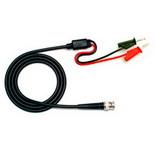 BNC – BANANA (HB-N100) – Соединительный кабель с разъемом BNC и зажимами типа «банан»
