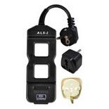 ALS-2 C – Линейный разделитель переменного тока