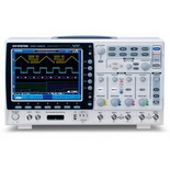 GDS-72302 – Цифровой осциллограф: 300 МГц, 2 канала