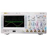 MSO4024 Rigol – Осциллограф 200 МГц / 4 аналоговых канала + 16 цифровых