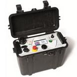 HVA28 – Высоковольтная СНЧ установка для испытаний кабелей с изоляцией из сшитого полиэтилена, 28 кВ