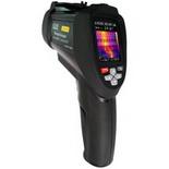DT-9868 – Визуальный пирометр -20...+300 °С
