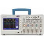 TBS1104 – Цифровой осциллограф 100 МГц, 4 канала