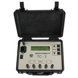 ТС-3 – Микроомметр 100 нОм...10 Ом ±0,5%; измерительный ток до 5 А