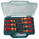 SD-8011 – Набор инструментов для работы с высоким напряжением (до 1000В)
