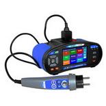 MI 3152H – Многофункциональный измеритель параметров электроустановок