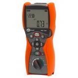 MZC-304 – Измеритель параметров цепей электропитания зданий