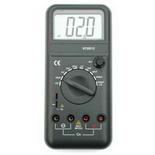 Victor 6013 – Измеритель ёмкости (C-метр)