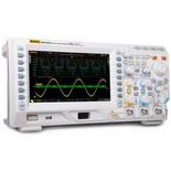MSO2202A – Осциллограф 200 МГц / 2 аналоговых канала + 16 цифровых
