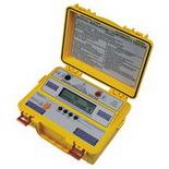 4102 MF – Измеритель сопротивления изоляции до 8 ГОм / 1000 В
